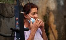 الصحة الإسرائيلية: حالتا وفاة و1055 إصابة جديدة بكورونا