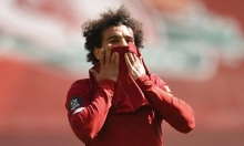 مدرب ليفربول: رقم محمد صلاح لا يصدق!