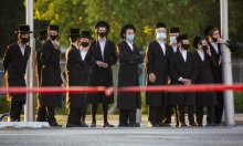 الصحة الإسرائيلية: 375 وفاة بكورونا والإصابات 22702 وبؤر الوباء بازدياد