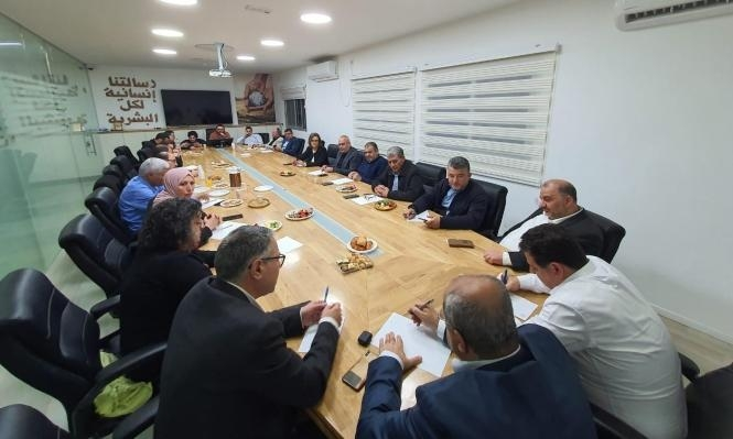 الليكود يحاول تجنيد دعم نواب عرب لمرشحته للجنة تعيين القضاة