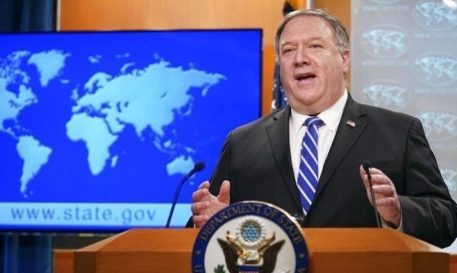 """واشنطن تفرض عقوبات على بعض موظّفي """"هواوي""""؛ بكين: """"هناك ثمن يجب دفعه"""""""