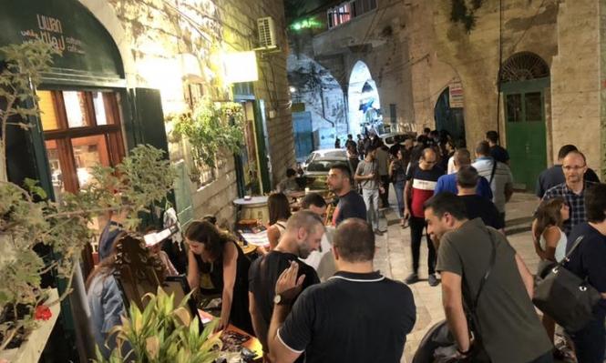 الناصرة: من ينقذ السياحة من جائحة كورونا؟