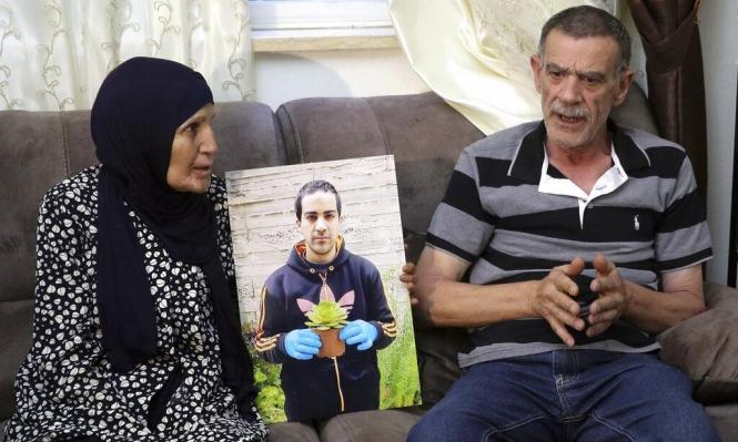 زيف رواية الاحتلال: 8 كاميرات.. لا بد أنها وثقت إعدام الشهيد الحلاق