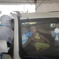 الصحة الإسرائيلية: حصيلة قياسية بيوم.. 1758 إصابة بكورونا والوفيات 376