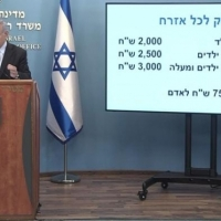 معارضة واسعة لخطة نتنياهو بتوزيع المال على جميع المواطنين
