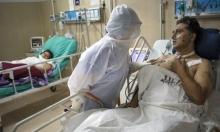 دراسة: انخفاض معدل وفيات كورونا في وحدات الرعاية المُركّزة