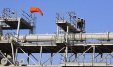 إنتاج النفط السعودي يتراجع بأكثر من 40%
