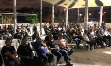 يافا: استمرار الاحتجاجات ضد تجريف مقبرة الإسعاف