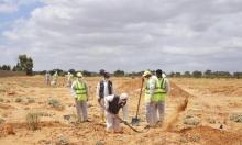 ليبيا: العثور على 226 جثة في مقابر جماعيّة منذ حزيران