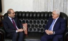 """محادثات بين الصفدي ومسؤولين أوروبيين لمواجهة خطة """"الضمّ"""" الإسرائيليّة"""