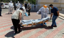 كورونا: وفاة ثالثة بالضفة وارتفاع الحصيلة إلى 50
