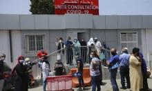 في ظل عدد الإصابات القياسي: الجزائر تسعى لحماية طواقمها الطبيّة