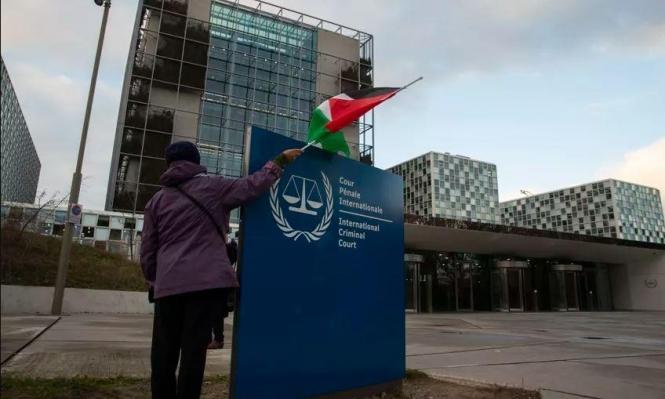إسرائيل فوق القانون ولكننا مدافعون فاشلون أيضا