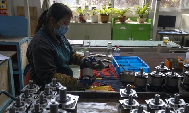 بعد السيطرة على تفشي كورونا: الناتح المحلي الصيني يعاود النمو