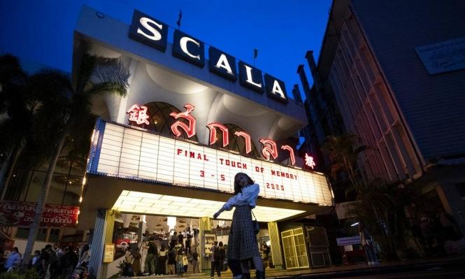 بخلاف دول العالم: الصين تفتح دور السينما مجددا