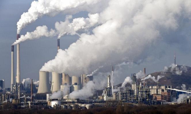 حماية للمناخ: 12 شركة للنفط والغاز تسعى لتقليص انبعاثاتها الكربونية