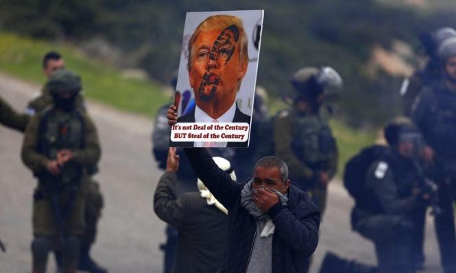 عسكري إسرائيلي: تراجع حظوظ الضم خلال الفترة المقبلة