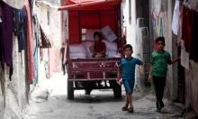 10 إصابات بكورونا في  مخيم الرشيدية للفلسطينيين بلبنان