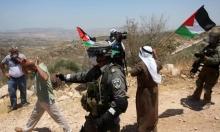 عشرات الإصابات إثر تفريق جيش الاحتلال لمسيرات في الضفة الغربية