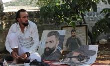 معتقل سوري سابق يوثّق وجه جلاده بالفسيفساء