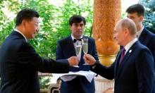 """روسيا والصين تسببتا في قتل ربع مليون سوريّ"""
