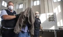 """القبض على ألمانيين اثنين بسبب موقع يميني """"معادٍ للسامية"""""""