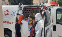37 إصابة بكورونا خلال 24 ساعة في المجتمع العربي بالنقب