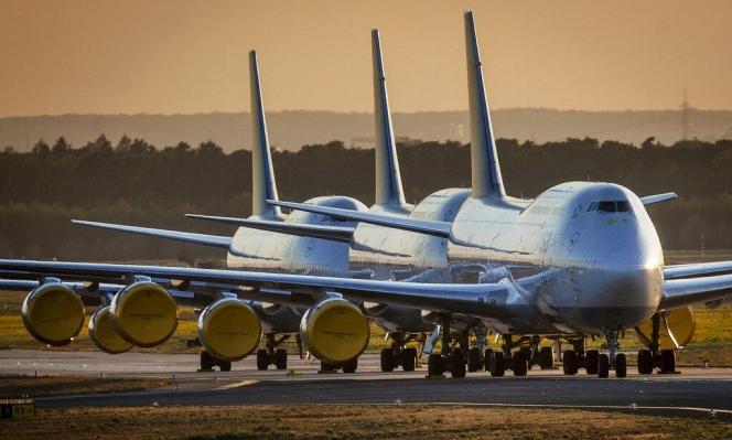 """""""بريتش إيرويز"""" تسحب طائرات """"بوينغ 747"""" من أسطولها"""