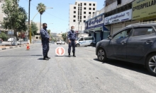 الضفة الغربية: وفاتان بكورونا وفرض الإغلاق التام على كفردان بجنين