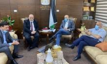 """""""الفلسطيني للتشغيل"""" يوقع مع """"الألمانيّة للتعاون الدولي"""" لتعزيز سوق العمل"""