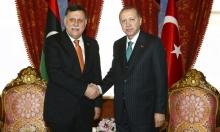 تقرير للبنتاغون: تركيا نقلت 3800 مقاتل سوري لليبيا