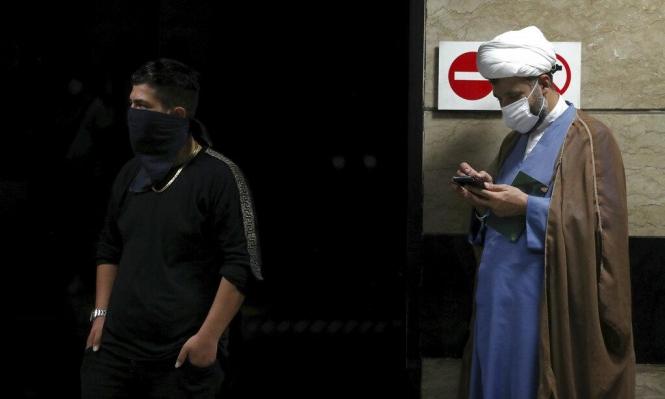 روحاني: 25 مليون مصاب بكورونا في إيران