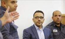 الاحتلال يعتقل محافظ القدس