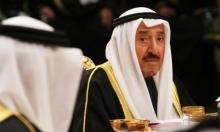 """أمير الكويت يجري """"عملية جراحية ناجحة"""""""
