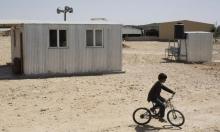 مُطالبةٌ بإتاحة استقبال عرب النقب في فروع مؤسسة التأمين القريبة لبلداتهم