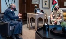تحركات لمواجهة الضم: الأردن يواصل مساعيه الدبلوماسية وشكري يزور رام الله