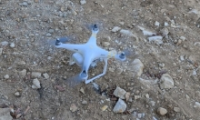 """الجيش الإسرائيلي """"يخطف"""" طائرة تصوير لجوقة لبنانية"""