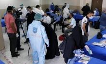 الجاليات الفلسطينية: وفيات كورونا ترتفع لـ182 والإصابات 3614