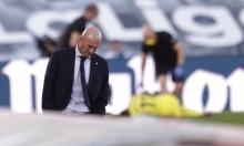 ماذا قال زيدان عن مستقبله مع ريال مدريد؟