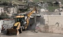 الهدم الذاتي بالقدس: سلاح الاحتلال لتهجير الفلسطينيين قسرا