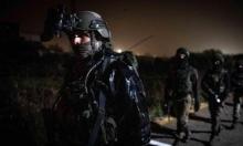 الاحتلال يعتقل مدير مخابرات محافظة القدس