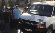 أجهزة أمن السلطة تعتقل متظاهرين ضدّ الفساد في رام الله