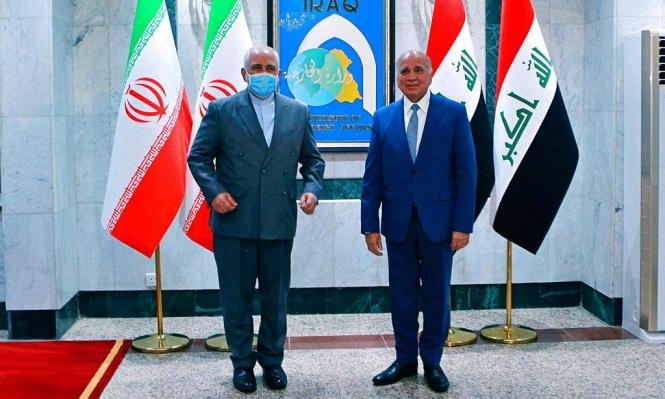 ظريف في العراق.. وساطة أم استكشاف؟