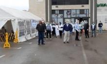 بلدية أم الفحم تمتنع عن استقبال الجمهور بسبب كورونا
