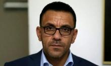 تقليصُ فترة تمديد اعتقال محافظ القدس