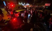 دالية الكرمل: إصابة خطيرة في شجار