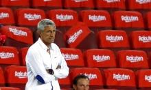 سيتين يعلق على مستقبله مع برشلونة