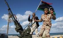 ليبيا: قوات الوفاق تتأهب حول سرت ومبادرة جزائرية للسلم