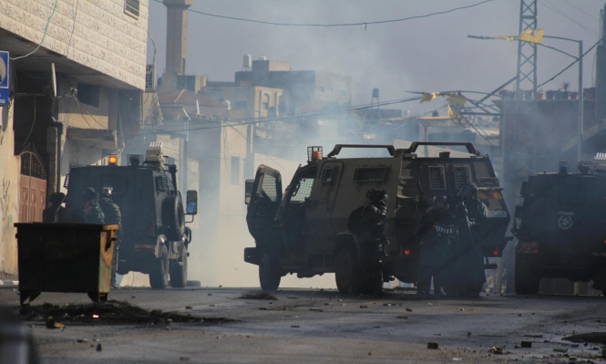 اعتقالات بالضفة وإصابات بمواجهات مع الاحتلال في جنين