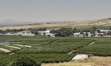 بعد الغارة على دمشق: إسرائيل تغلق أجواء الجولان ورأس الناقورة
